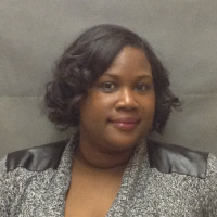Shervonne Johnson - Sunday Morning Preschool/Nursery Aide